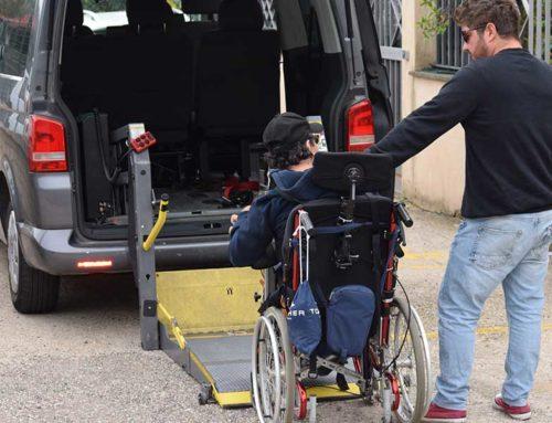 Servizio di assistenza sociale e domiciliare Trevignano Romano